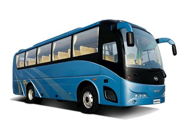 Διάθεση λεωφορείου