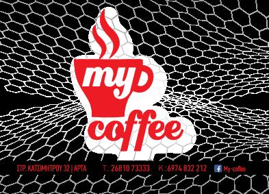my cofee